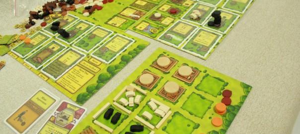 Mansion Builder Clay Crucible Games - Mansion design games