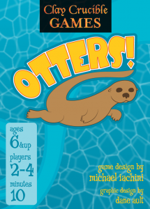 Otters Cover HighRes v1.00