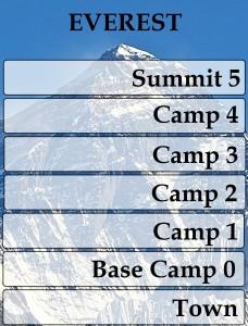 Everest Board